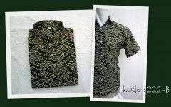 PUSPA BATIK 222B #fashion | www.gloryfashion.net