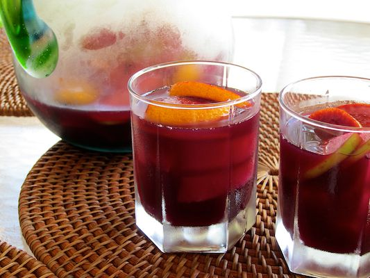 ... sangria white wine sangria recipe beach vacations hello summer hot