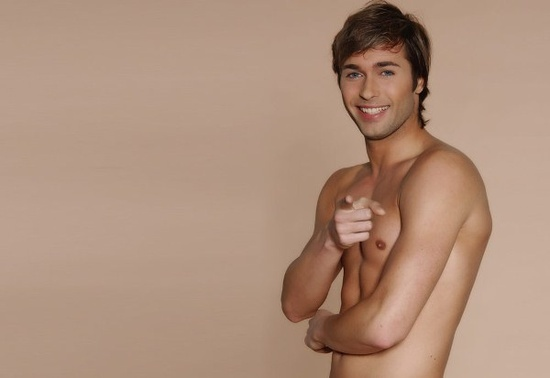 What do you think men are not beauty conscious? Get your answer www.colaz.co.uk/
