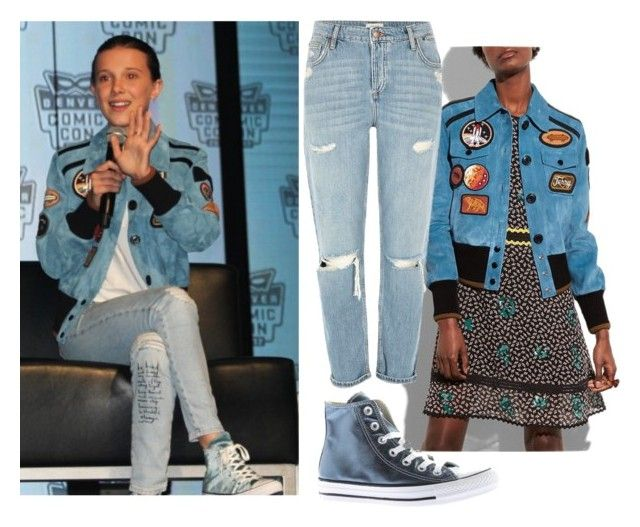 Designer Clothes Shoes Bags For Women Ssense Brown Outfit Millie Bobby Brown Bobby Brown