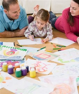 Family Craft Night Ideas