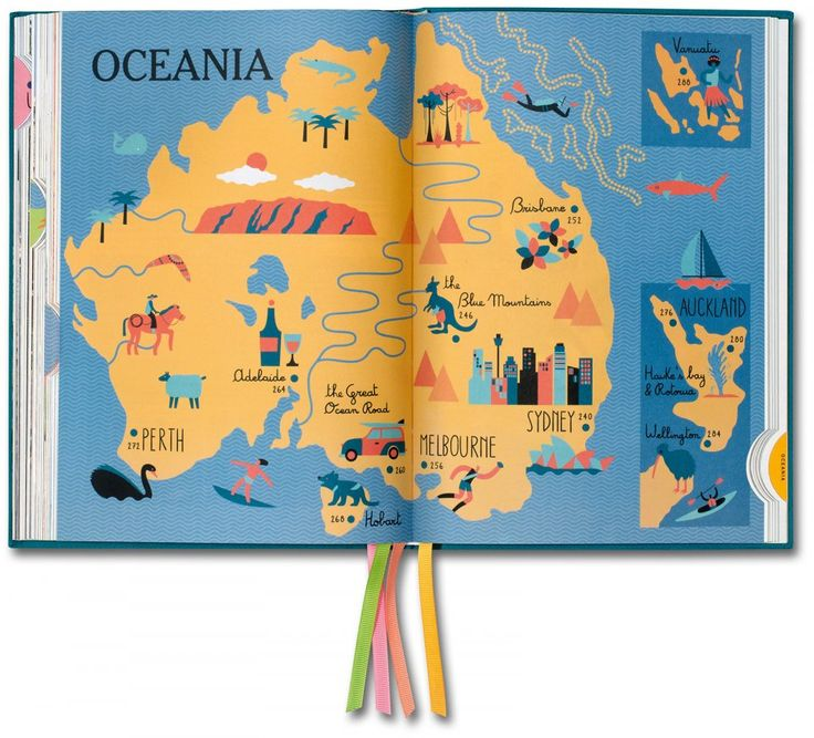The New York Times. 36 Hours. Asia & Oceania. TASCHEN Books