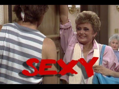 "11 Times Blanche Devereaux Put the ""Sex"" in Sexy"