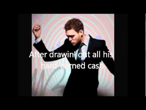 Micheal Buble - Mack The Knife (And all that jazz!)
