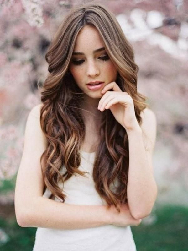 Perfect Hairstyle 114 Best Perfect Hairstyles Homesthetics Images On Pinterest