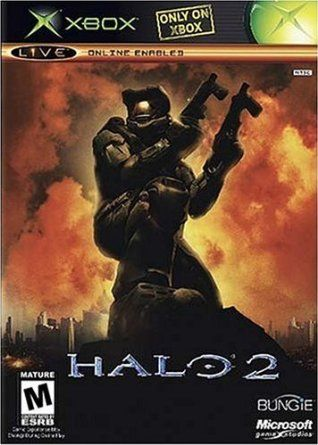 Halo 2 release date