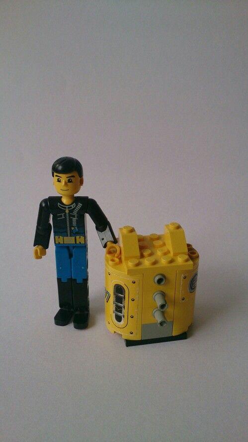 14 Best Lego Technic MOCs And B Models Images On Pinterest