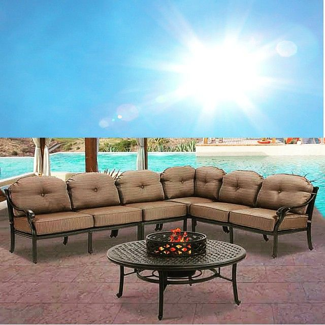Marvelous The Sun Is Finally Out Here In Colorado! Is Your Outdoor Furniture Ready? #