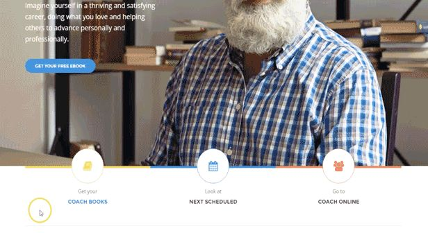 Speaker & Life Coach WordPress Theme (Coaching WP) is a stunning, flexible and multipurpose WP theme for speakers, mentors, trainers, therapists, and coaches. Its ultimate aim...