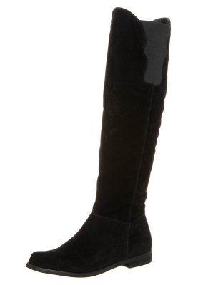Köp Anna Field Klassiska stövlar - black för 499,00 kr (2016-02-24) fraktfritt på Zalando.se