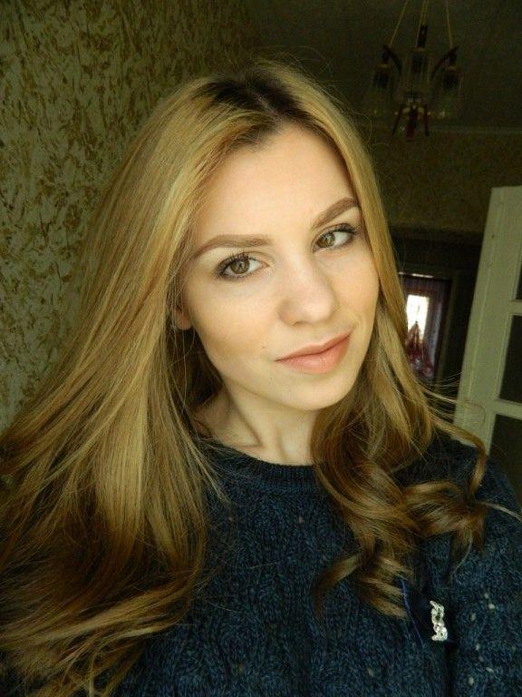 My bestie))) Irina Chireacova
