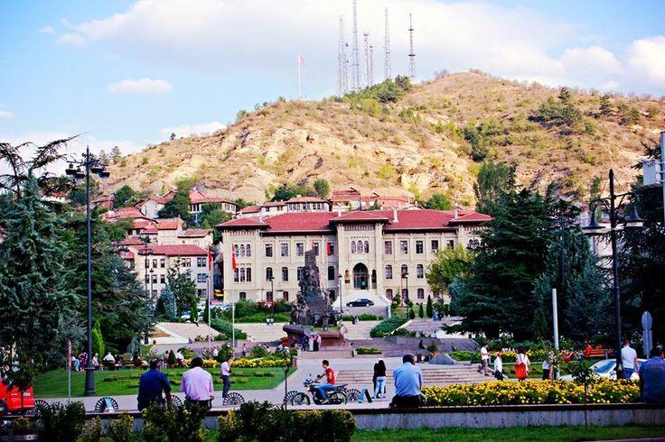 Kastamonu / Turkey