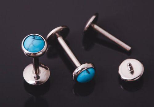 Lip Piercing Jewelry For Guys