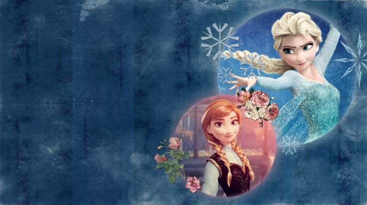 frozen backgrounds for widescreen, 1366x768 (319 kB)