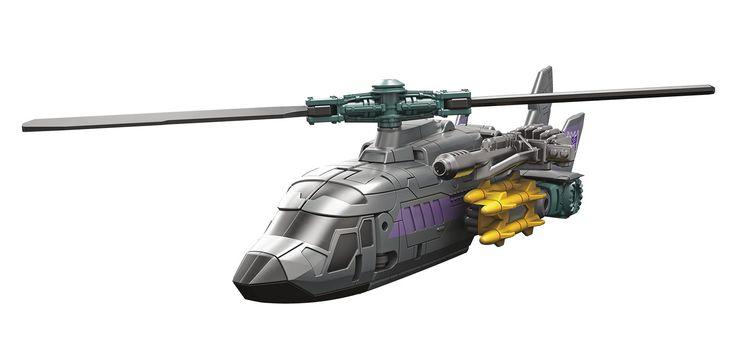 Transformers Combiner Wars - Deluxe - Vortex