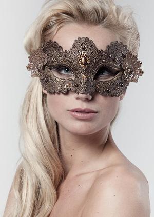 VENETIAN CRAFTSMAN - Beautiful Eyes Wide Shut mask,