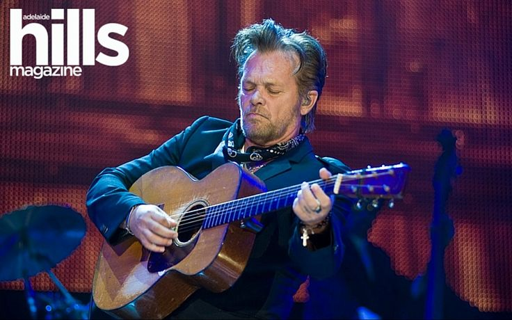 John (Cougar) Mellencamp is coming to South Australia! What better way to spend a summer night but listening to the smooth tunes of music by the Cougar himself.