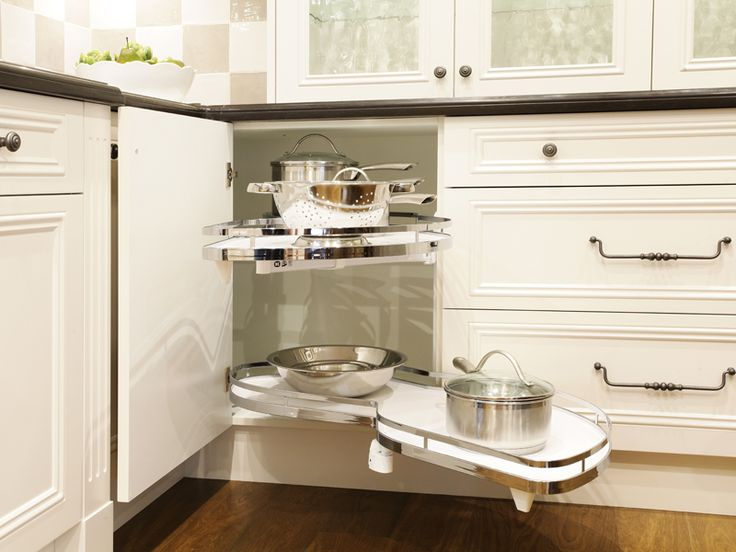 5 Magical Steps to Brining Your Dream Kitchen into Real World