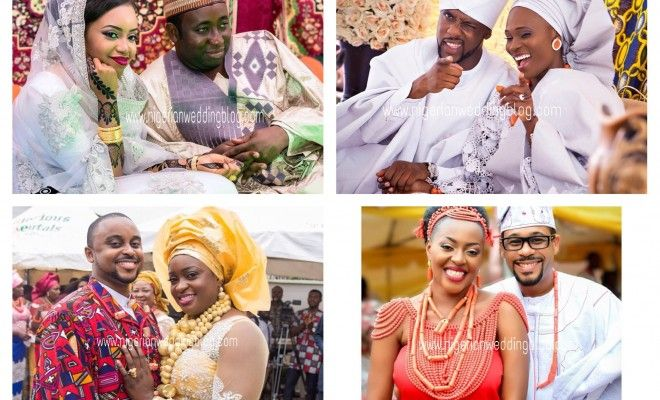 Nigerian Wedding How To Plan A Nigerian Traditional Wedding | Nigerian Wedding