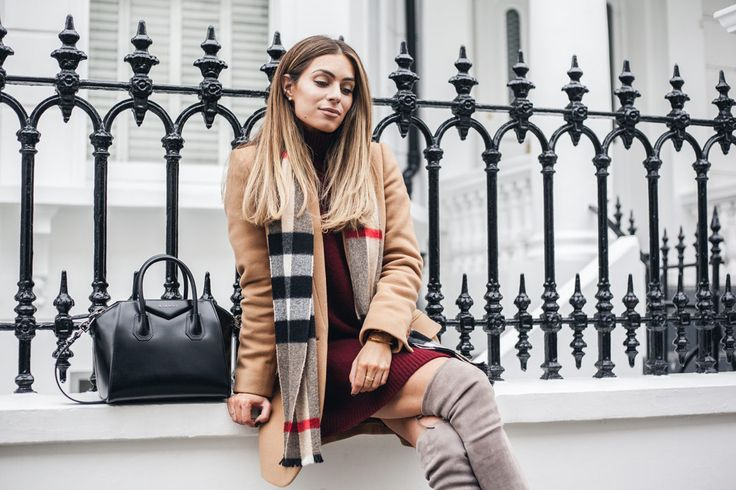 FASHION BLOGGER STYLE - LYDIA ELISE MILLEN #howtochic #ootd #outfit
