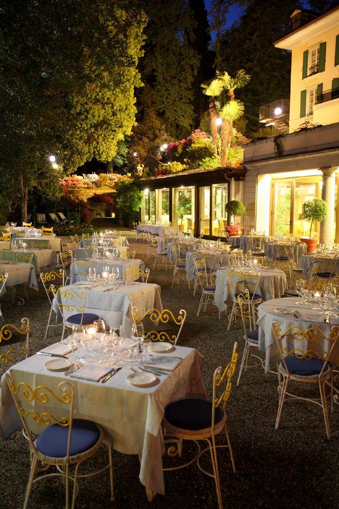 Hotel Ristorante Villa Carlotta