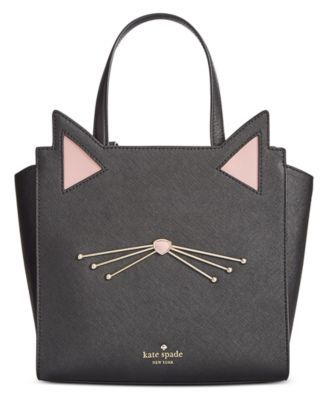 kate spade new york Cat Small Hayden Satchel- Someday this will go on sale