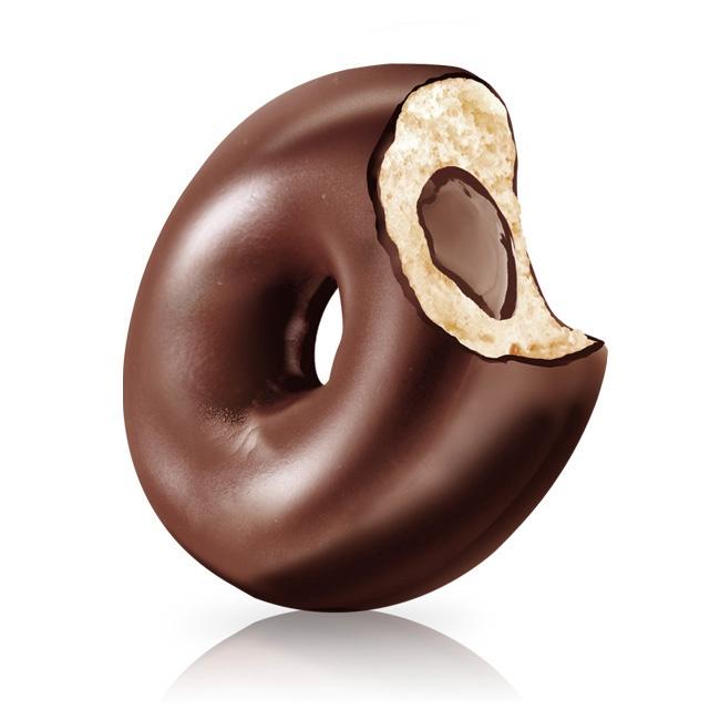 Soles Exxtra CAO!! los mejores doughnuts de España