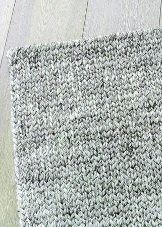 Sierra Weave Rug in Pumice