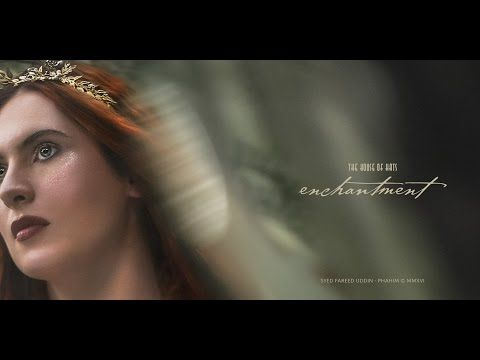 The House Of Hats - Enchantment feat. Stephie Elisabeth - YouTube