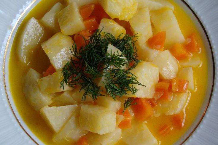 #Portakal suyu ile terbiye edilmiş #kereviz yemeği tarifi sayfamızda: http://www.sifalibitkitedavisi.com/kereviz-yemegi-nasil-yapilir.html
