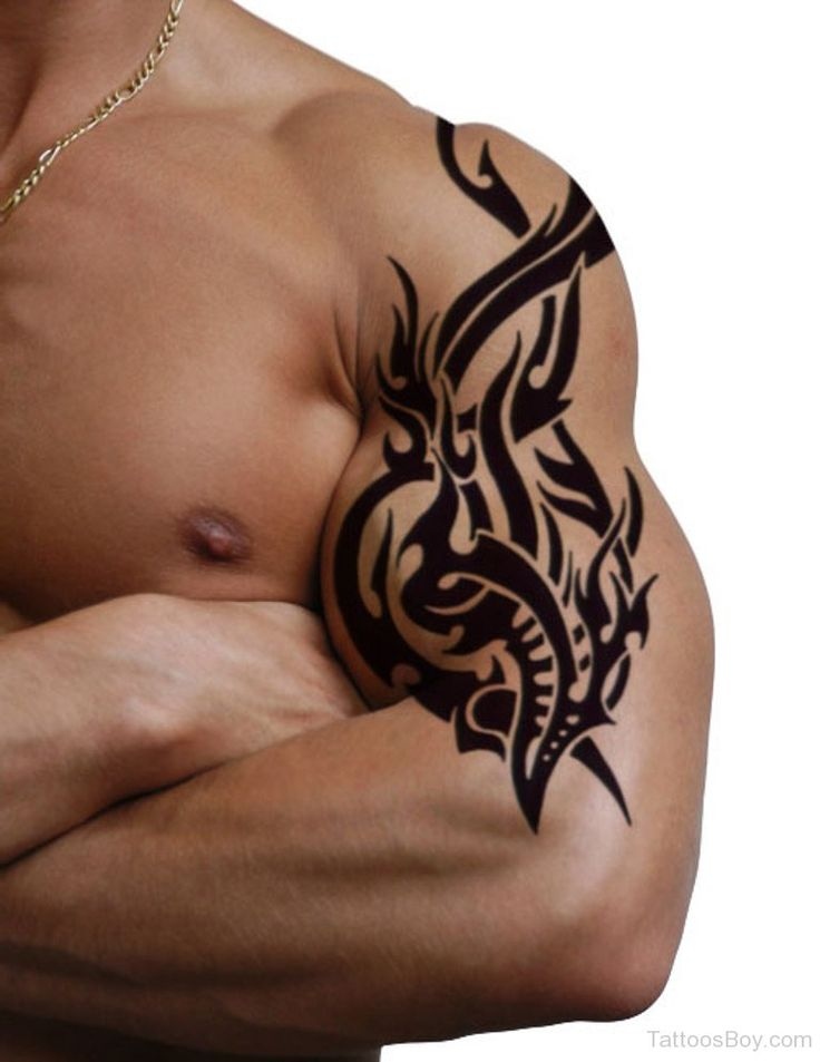 26 best flame sleeve tattoos for men images on pinterest for Tribal flames tattoo