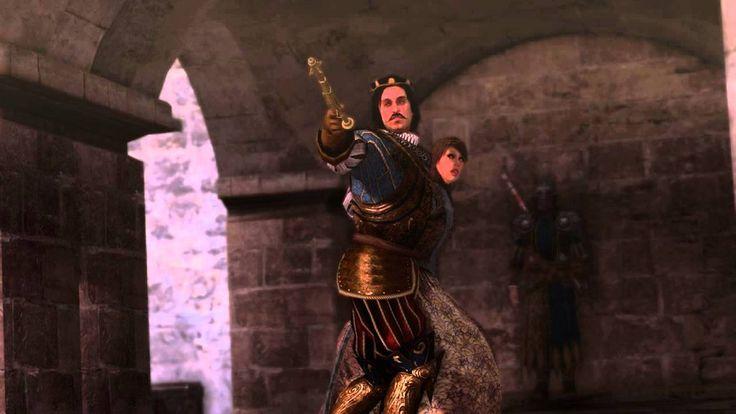 Jesper Kyd - Master Assassin. Fight Intense (unreleased, Assassin's Cree...