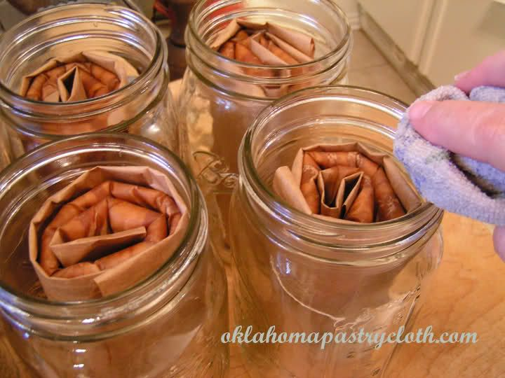 Canning Bacon. Great idea for camping, need a pressure canner to do.