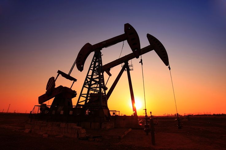 The Energy CFO serves Upstream Oil & Gas Producers & Oil Field Service Companies.