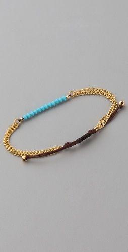 Love a slip knot    http://www.shopbop.com/natasha-bracelet-shashi/vp/v=1/845524441927155.htm?folderID=2534374302024617&fm;=other-shopbysize-viewall&colorId;=12789