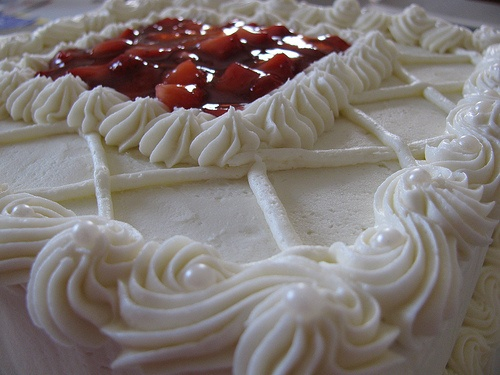 Cake Icing and Decoration (New!) | Yarraville, VIC (Image by kyducks via Flickr)