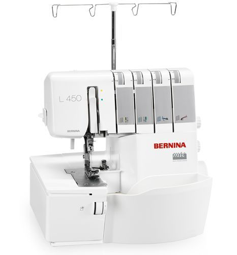BERNINA L 450 Sweepstakes [Promotional Pin]