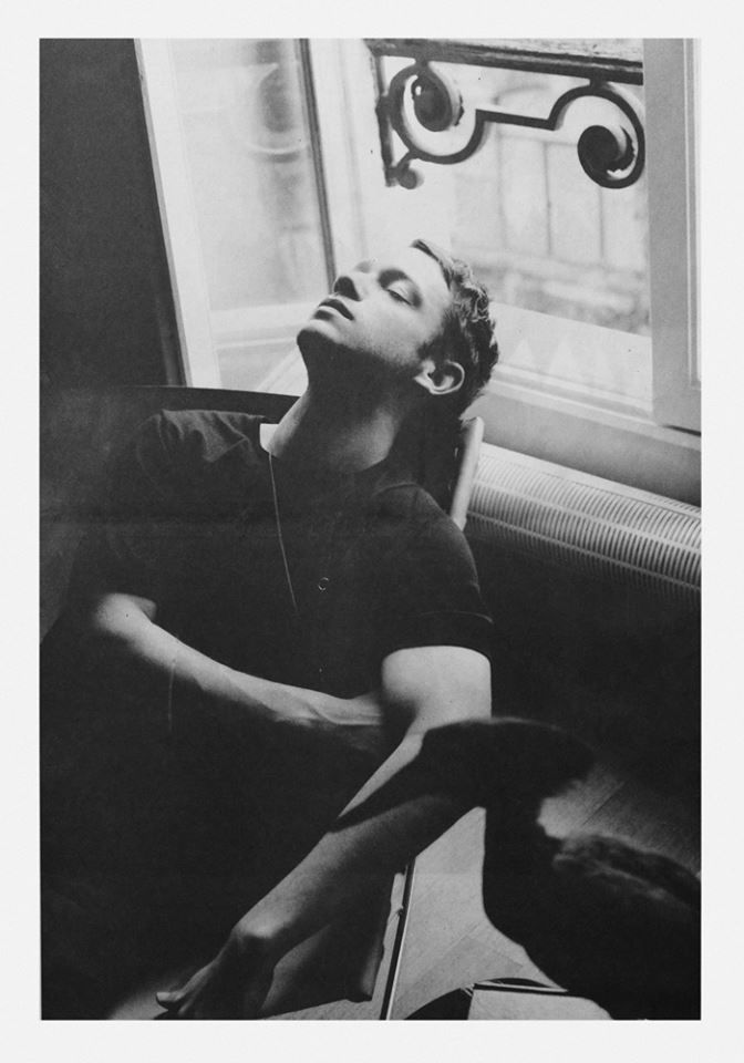 Damir Doma by Pascal Gambarte.