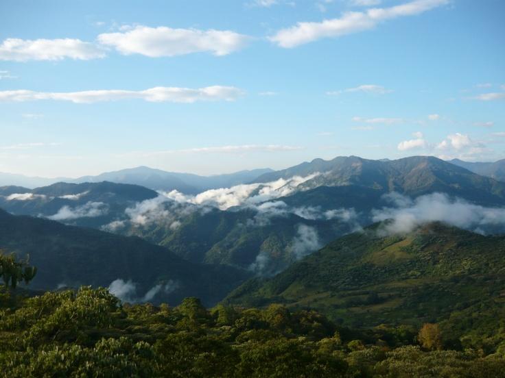 Huasteca Hidalguense lugar magico