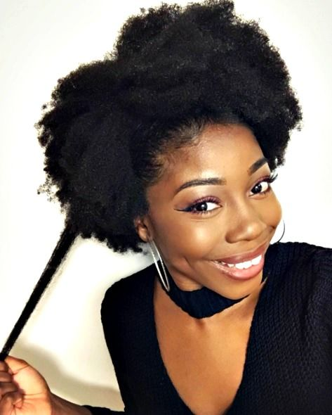 how to style natural kinky hair 25 best ideas about hair on black 8756 | a997bc59e799bc93d0eac5d921d29188