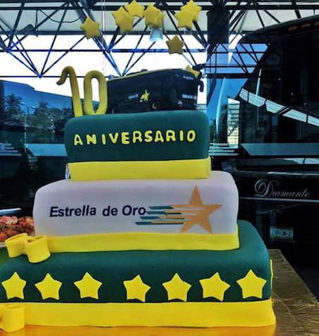 #Entérate: ESTRELLA DE ORO, CELEBRA 10 AÑOS DE LA TERMINAL ACAPULCO DIAMANTE - http://www.tvacapulco.com/enterate-estrella-de-oro-celebra-10-anos-de-la-terminal-acapulco-diamante/
