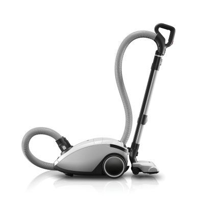 Oreck® Venture™ Pro Bagged Canister Vacuum review #Review #VenturePro #SpringCleaning #Family #House #Allergy #CleanerLiving