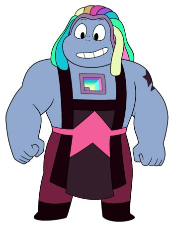 Bismuth | Steven Universe Wiki | Fandom powered by Wikia