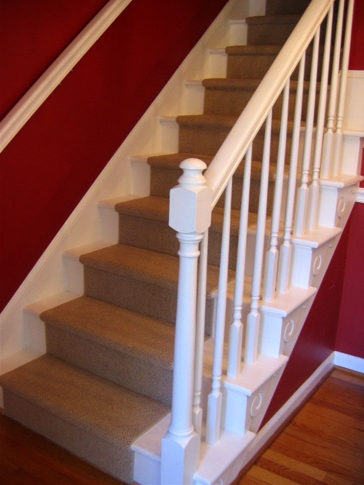 17 best images about diy redo flooring on pinterest for Ideas for redoing stairs