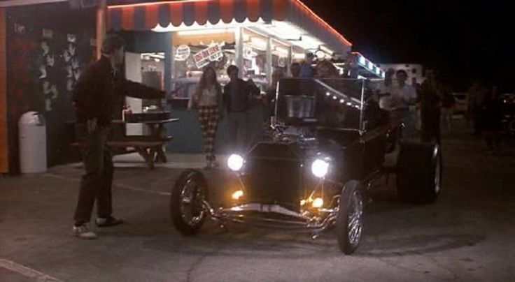 popular hot roddings project x that appeared in hollywood