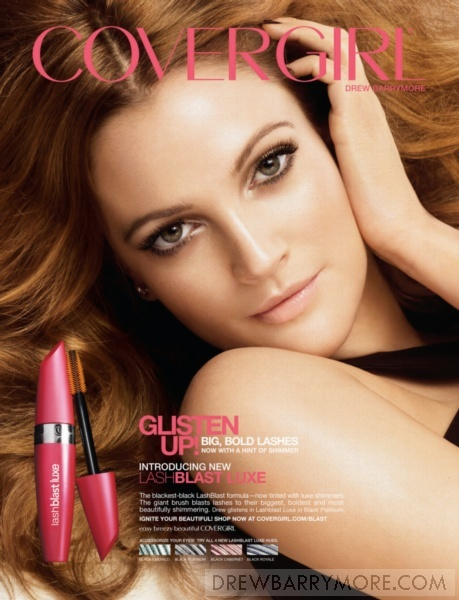 COVERGIRL, New York, New York. 4,, likes · 14, talking about this. At COVERGIRL we believe makeup is so much more than a cosmetic - it's an.