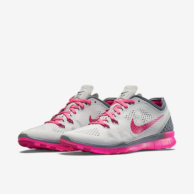 Nike Free TR 5 Breathe Women's Training Shoe. Nike Store