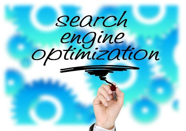 Serch engine Optimization