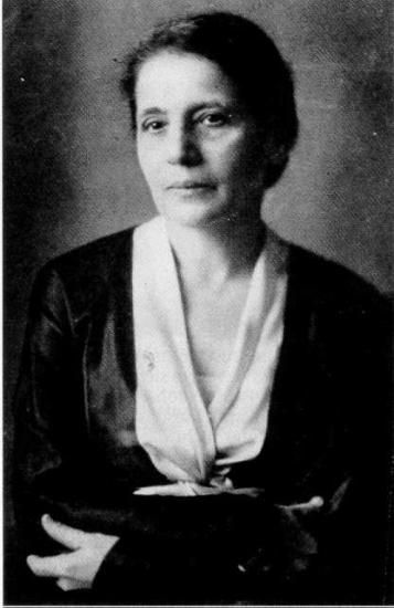 Lise Meitner (1878 – 1968) was a physicist who worked on radioactivity and nuclear physics. Meitner was part of the team that discovered nuclear fission, an achievement for which her colleague Otto Hahn was awarded the Nobel Prize. Meitner is often mentioned as one of the most glaring examples of women's scientific achievement overlooked by the Nobel committee. Element 109, meitnerium, is named in her honour.