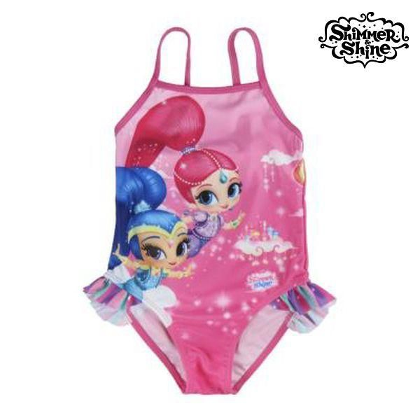 38848d7d55101 Child's Bathing Costume Shimmer and Shine 401 (size 7 years ...